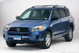 small toyota suv consumer reports top car picks small suv toyota rav4 4