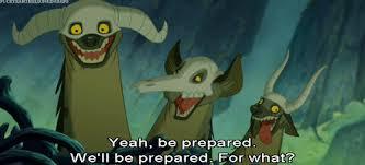 Be Prepared Meme - be prepared texags