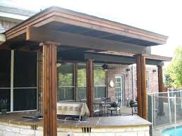 Simple Patio Ideas by Patio Overhang Designs Pictures Simple How To Build A Patio Cover