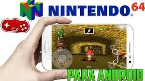 n64oid apk descargar n64oid para android apk