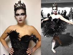 White Swan Halloween Costume Diy Black Swan Costume Pretty Brb Channeling Natalie