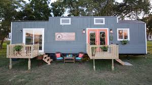 tiny houses news reviews features