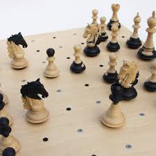 cool chess boards chess on dots is a new approach to the game moco loco submissions