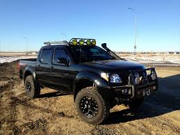 keep on truckin u0027 with nissan frontier pro 4x 261 hp 4 0 liter