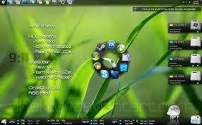 kuos windows 7 enhanced by chiekku on deviantart