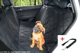 pawslife pet hammock car seat cover dog protector canada 11680