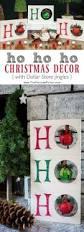 70 Diy Christmas Decorations Easy by 70 Diy Dollar Store Christmas Decor Ideas