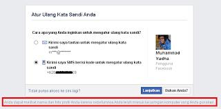 cara membuat akun gmail untuk facebook lupa kata sandi facebook baca 3 cara reset sandi fb disini