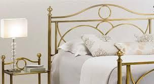 chambre fer forgé chambre à coucher style fer forgé tendance
