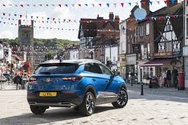 2018 vauxhall grandland x priced from 22 310