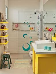 gallery of charming creative ideas for decorating a bathroom in