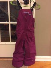 patagonia down sweater vest toddler girls u0027 purple 4t ebay