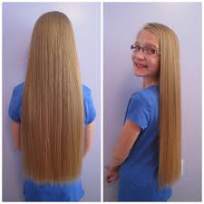 haircuts for 23 year eith medium hair long hair to shorter hair locks of love haircut