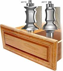 Fine Woodworking Router Bit Review by