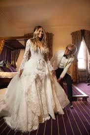 wedding dress designer ciara wedding dress designer dundas goes the