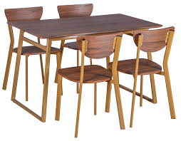 table for kitchen incredible merax stylish design dining set piece ding table for