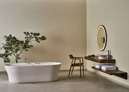 foster partners designs first bathroom range for porcelanosa