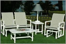 Pipe Patio Furniture by Best Outdoor Furniture Materials Palm Casual