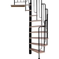 A Frame Ladder Lowes by Model Staircase Shop Staircase Kits At Lowes Com Round Singular