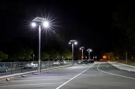 advantages of using solar car park lighting in your home wfis africa