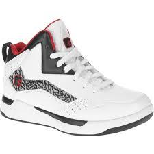 black friday basketball shoes shaq boys u0027 retro basketball shoe walmart com