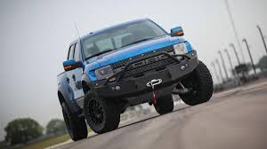 Fastest Ford Truck Hennessey Bumps Raptor To 475 600 Or 810 Hp Autoweek