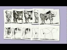 picasso cubism portraits lessons tes teach