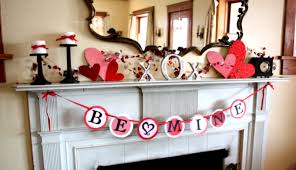 best way to show your love with valentine u0027s day decorations for