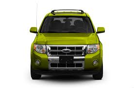 Ford Escape Green - 2012 ford escape hybrid price photos reviews u0026 features