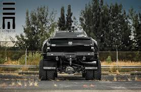 Dodge 3500 Lifted Trucks - tough and lifted cummins ram 3500 dually u2014 carid com gallery