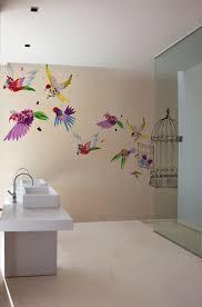 bathroom wallpaper designs contemporary wallpaper wall decò