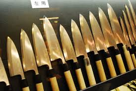 sharpest kitchen knives aritsugu knives quality and sharpness that transcend matcha