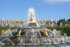 Versailles Garden Map Buy Tickets For The Palace Of Versailles Ticket On Line For