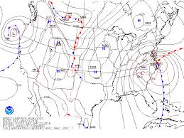 us weather map clouds how to read symbols and colors on weather maps