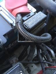 lexus lx450 alternator ho alternator and dual battery charging ih8mud forum