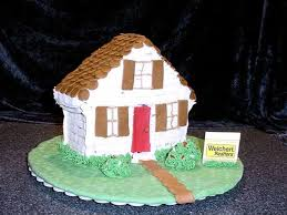 house for sale cake cakecentral