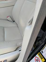 used lexus rx 350 knoxville lexus is replacing the dashboard and door panels clublexus