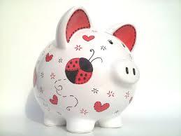 Heart Shaped Piggy Bank Best 25 Piggy Banks Ideas On Pinterest Piggy Bank Craft Diy