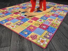 tappeti in gomma per bambini butterfly tappeto su misura