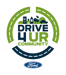 ford logo png raise as much as 6 000 with dale howard and local community by