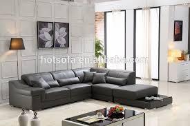 genuine leather sofa set living room furniture sofa set l shape genuine leather sofa buy
