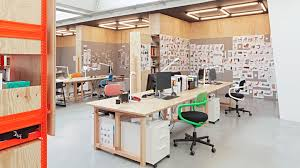 Vitra Design Museum Interior Vitra Vitra Design Museum Office