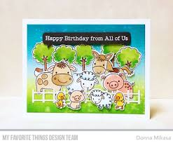 2173 best cute cards with animals images on pinterest cardmaking