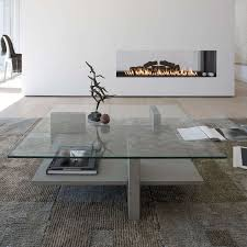 Wenge Coffee Tables Zen Coffee Table Gray Oak By Antonello Italia Yliving