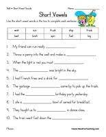 long vowels worksheet long vowels worksheets and vowel sounds