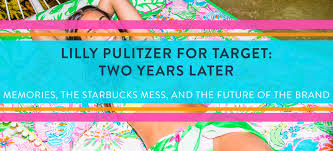 current thoughts on lilly pulitzer south of style