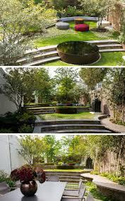 image amenagement jardin aménagement jardin sur plusieurs niveaux u2013 18 idées magnifiques