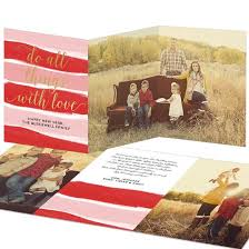 new year photo cards new years cards custom designs from pear tree