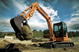 case cx55b mini excavator products case construction equipment