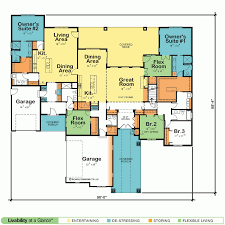 homes for sale with floor plans floor plans house modern australia single open plan designs beach